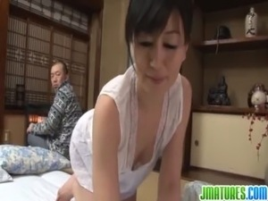 mature women japanese