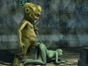 alien sex files videos