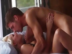 missionary fuck moaning video
