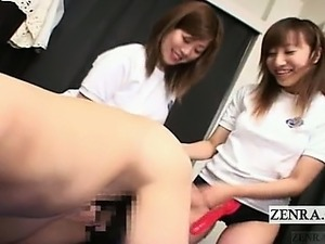 two on one school girl fuck