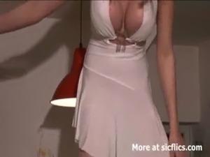 free hot lesbian dildo sex