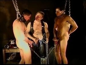 Big ass chains