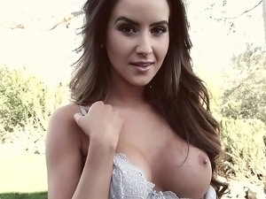 playboy breasts videos