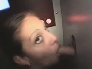 free shemale glory hole galleries