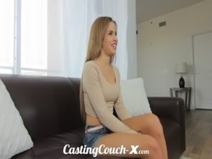 amateur nude casting videos