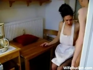 ordinary looking wives home made porn