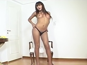 Spanish nude girls