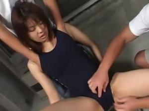 lesbian girl in prison video sex