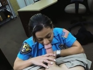 police chief wife sex inmates