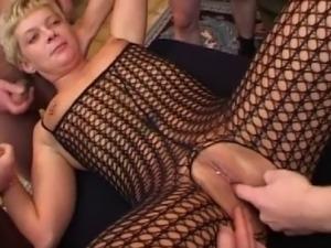 milf blonde whores vids