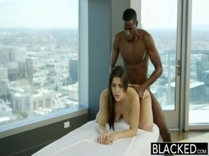 black man for white wife