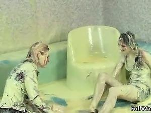 food mud porn galleries