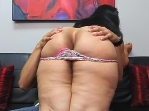 Spanish girls ass