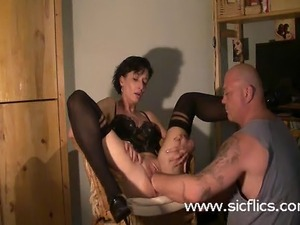 mature sex bizarre vids