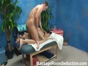 horny asian girl massage videos