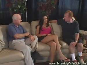 swinger wife video pics