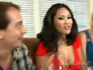porn swingers interracial free movies