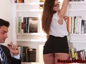job boss fuck porn video