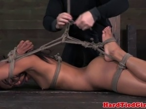 forced into submission by mature lesbians
