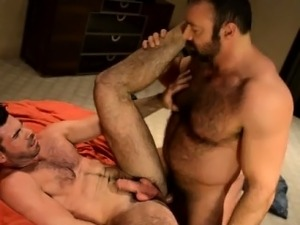 black and bear porn