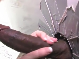 porn interracial toilet tube