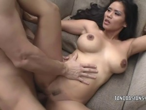 ethnic pussy interracial