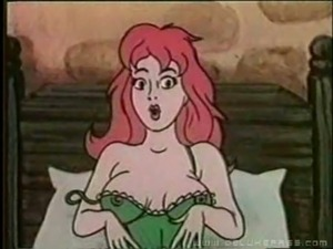 sexual cartoon fuck