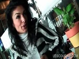 mother having lesbian sex with daughter