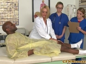 free huge tits nurse movies