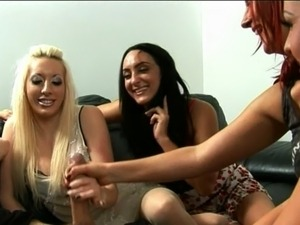 group handjob amateur home video cfnm