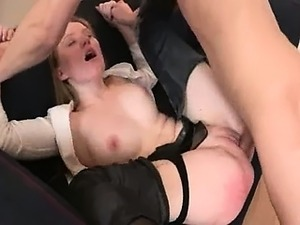 spanking punishment anal sex