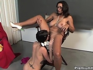 lesbian first sex short video free