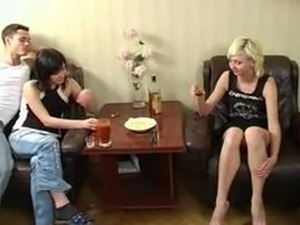 swingers with homemade videos
