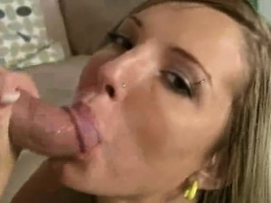 blonde interracial blowjob pictures