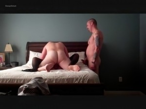 Group swinger sex