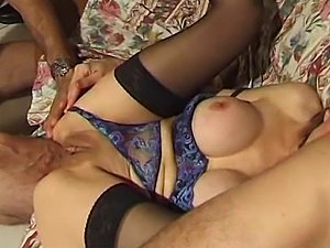 amateur mature stocking sex movies