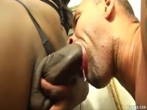 obeah black domination white submission interracial