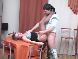 russian mom boy sex mature