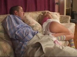 pornstar gauge babysitting video