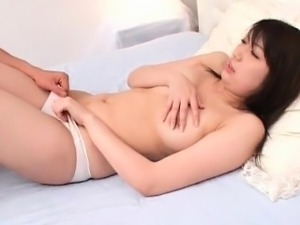 pretty hot cute asian video