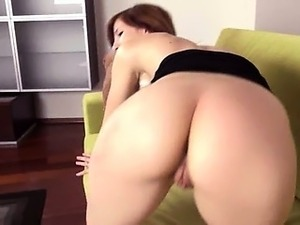 anal and pussy gaping