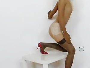 amateur videos home pantyhose
