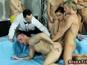 wife amateur lesbian group sex