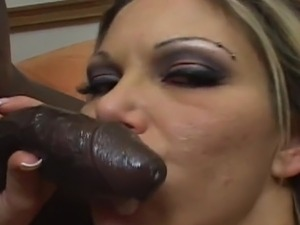 young girl drinking grans sperm