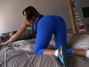 crazy young hot sporty girls naked