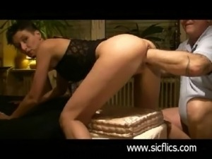 massage sex bizarre vids