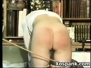 mature females spanking girls
