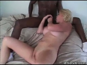 mature cumming on cock video
