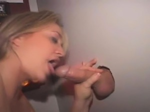 homemade glory hole sex videos