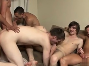 Twink movie of Heck, he doesn\'t give a pound if he\'s on top